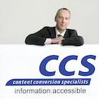 Richard Helle, CEO - CCS Content Conversion Specialists GmbH