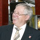 Dr. Ernst Hermann Kubitz - Geschäftsführer, BUGA GmbH